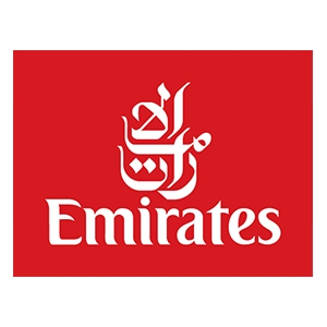 Compliment from Emirates Airlines